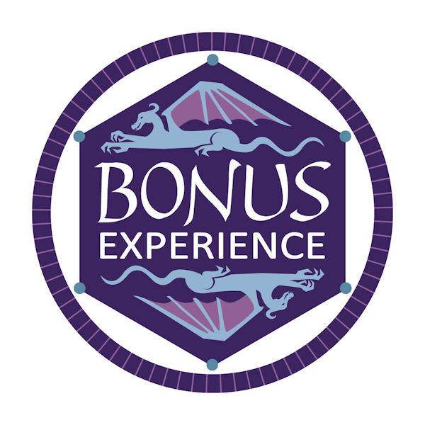 Bonus Experience (logo)