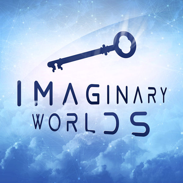 Imaginary Worlds (logo)
