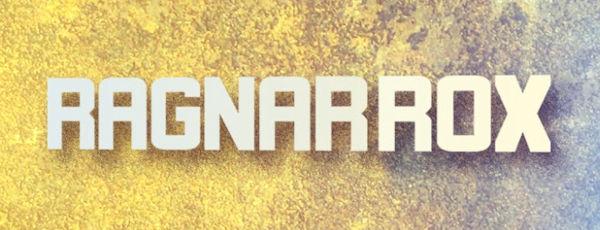 RagnarRox (logo)