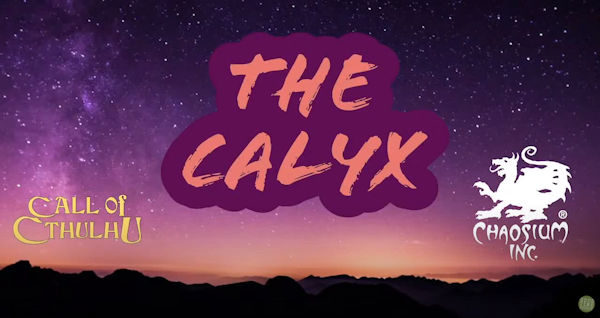 The Calyx (logo)
