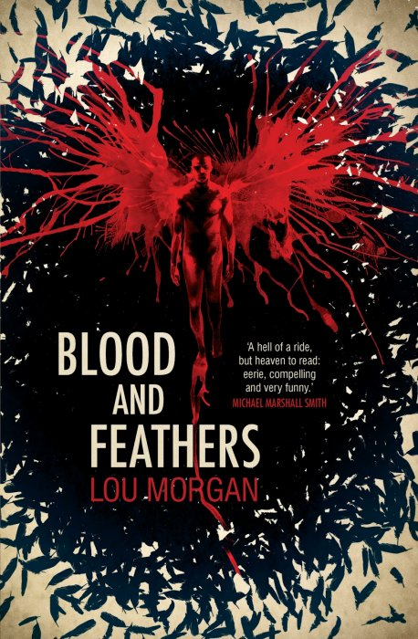 Blood and Feathers (cover)
