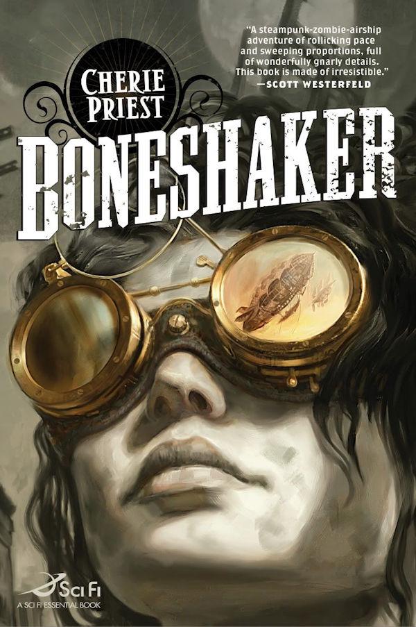 Boneshaker (cover)