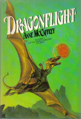 Dragonflight (cover)