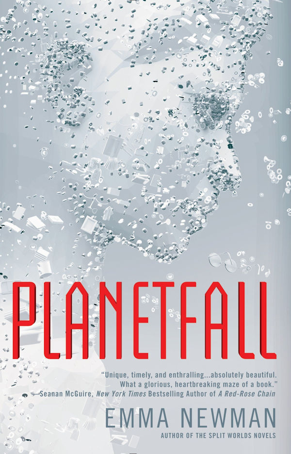 Planetfall (cover)