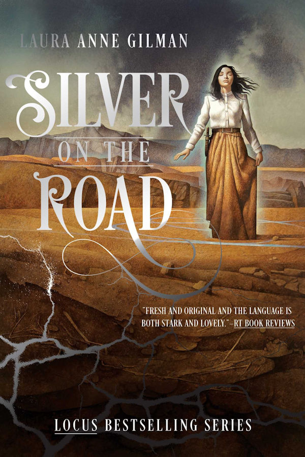 Silver on the Road (cover)