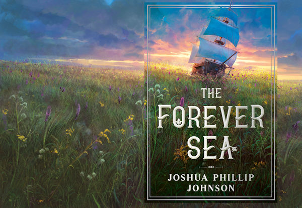 The Forever Sea (lg banner)
