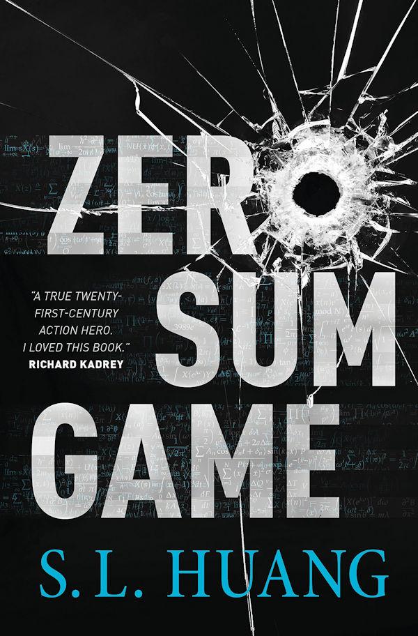 Zero Sum Game (cover)